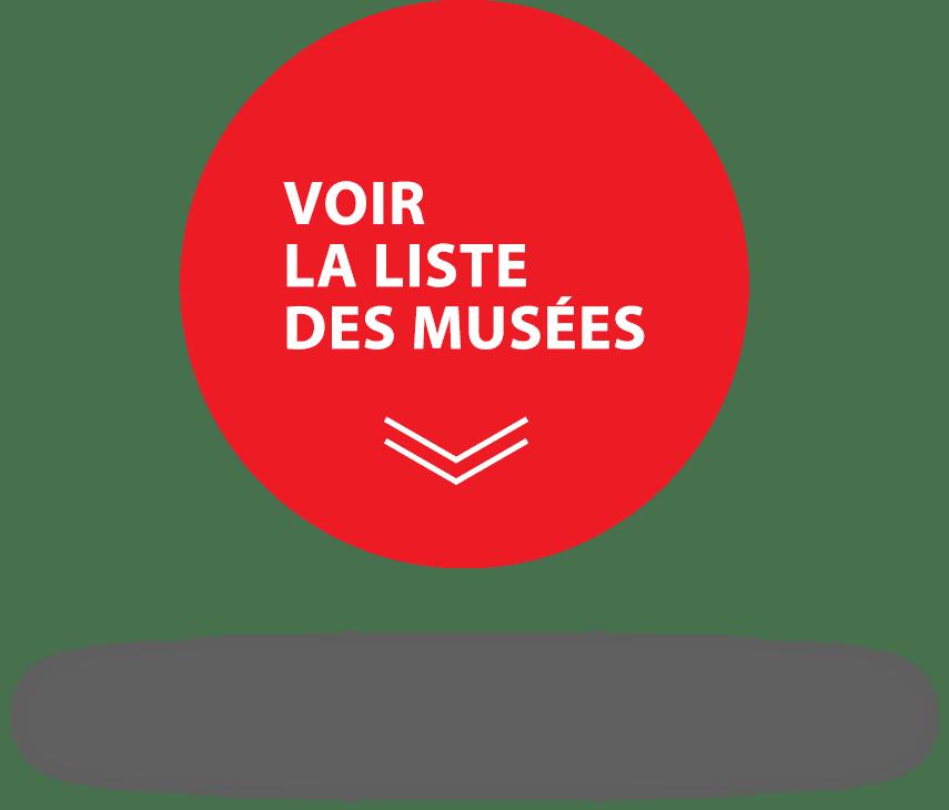 Découvrez 9 musées du<br />Lac-Saint-Jean à moindre coût<br />avec le Circuit des<br />Amusées !